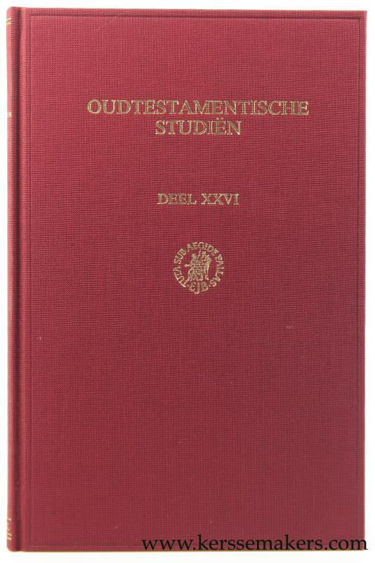 WOUDE, A. S. VAN DER. - In quest of the past. Studies on Israelite religion, literature and prophetism. Papers Read at the Joint British-Dutch Old Testament Conference, Held at Elspeet, 1988.